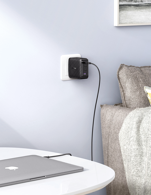 Charge Desktop Charger
